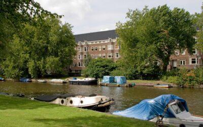 Valkering & Co. koopt 40 verhuurde woonappartementen Amsterdam Zuid