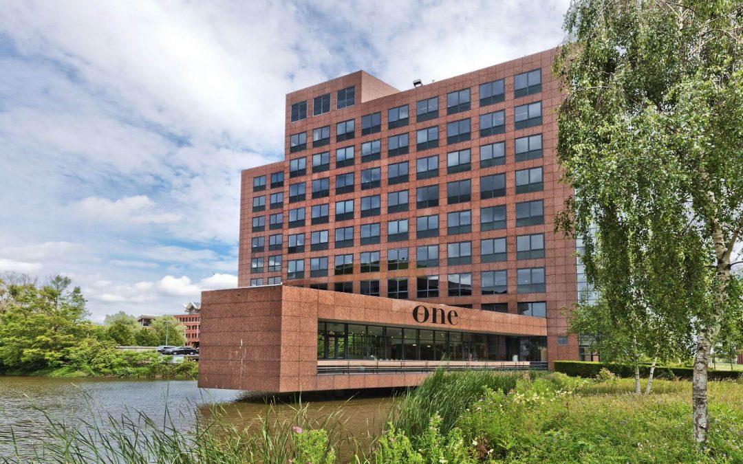 Valkering & Co begeleidt Steenvastgoed bij nieuwe huurovereenkomsten The One Offices